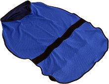 PawHut Cooling Dog Vest Harness Coat Cooler