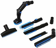 Paxanpax PFC942 8 Piece Accessory Tool