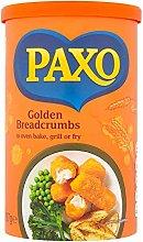 Paxo Golden Bread Crumbs 227g x 6