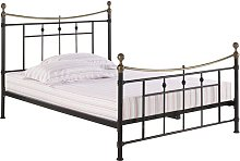 Paxton Bed Frame ClassicLiving