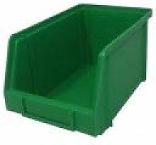 PB18 Storage Box/Parts Bin Green