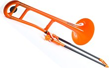 PBone - pBone Tenorposaune, orange