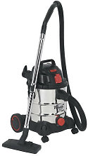 PC200SDAUTO 20ltr Wet & Dry Industrial Vacuum