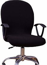PCSACDF Swivel Chair Cover Stretchable Removable