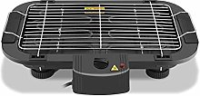 PDVCB Indoor Electric BBQ Grill Table Top