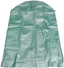 PE Apex Roof Cover Greenhouse Film Green House