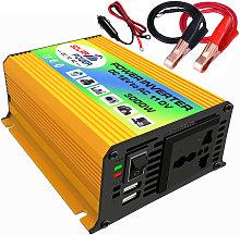 Peaks Power 3000W Modified Sine Wave Inverter High
