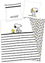 Peanuts Snoopy Children's Duvet Cover Set