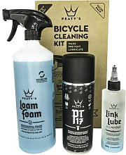 Peaty's Wash Prevent Lubricate Bicycle