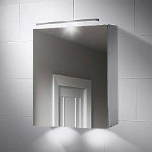 Pebble Grey™ Hadley Illuminated LED Bathroom