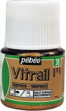 PEBEO Vitrail Stained Glass Effect Glass Paint