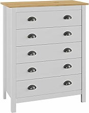 pedkit Sideboard Drawer Cabinet, Chest of Drawers