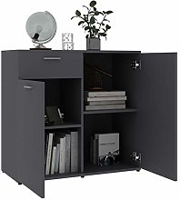 pedkit Sideboard Drawer Cabinet Side Cabinet with
