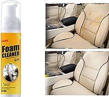 Peegsan Multi-Functional Foam Cleaner, 100ML Car