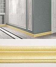 Peel and Stick Wallpaper Border Self-Adhesive Wall