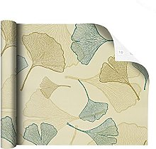Peel and Stick Wallpaper, Custom Large Size, for