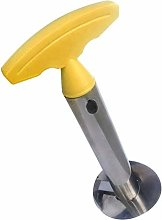 Peeler 1Pc Stainless Steel Easy to Use Pineapple