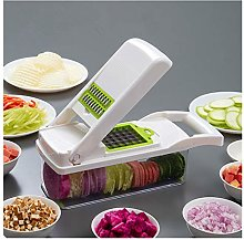 Peeler Multifunctional Vegetable Cutter Shredders