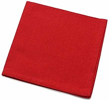 Peggy Wilkins Gilmore Napkin (Red)
