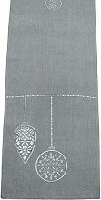 Peggy Wilkins Majesty Woven Christmas Table Runner