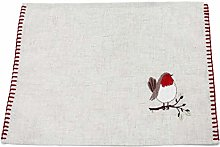Peggy Wilkins Pussywillow Embroidered Christmas
