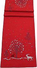 Peggy Wilkins Rivington Embroidered Christmas