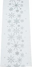 Peggy Wilkins Star Luxe Christmas Table Runner