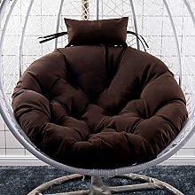 PeiQiH Hanging Basket Chair Cushions,Hanging Egg