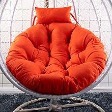 PeiQiH Hanging Egg Hammock Swing Chair Pads Soft