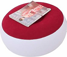 Peitten Inflatable Chair and Footstool Soft