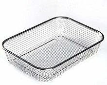 Peitten Stainless Steel Kitchen Sink Basket