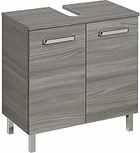 Pelipal Under Sink Cabinet, Sangallo Grey