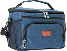 Pelle & Sol 15L 24 Cans Insulated Picnic Lunch Bag