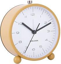 Pellet Tabletop Clock Karlsson