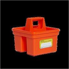 Penco - Hightide Storage Caddy Orange