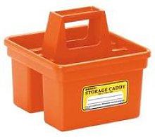 Penco - Storage Caddy Small Orange