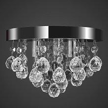 Pendant Ceiling Lamp Crystal Design Chandelier