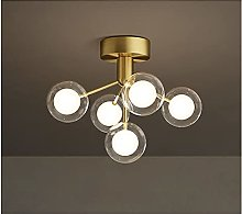 &Pendant Chandelier Balcony Lights Creative