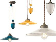 Pendant lamp Colors