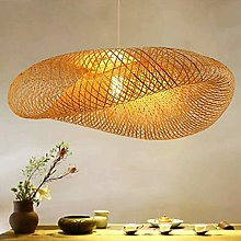 Pendant Lamp E27 Base Vintage Dining Room Lamp