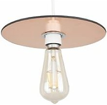 Pendant Lamp Shades Industrial Lighting Circular