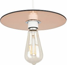 Pendant Lamp Shades Industrial Lighting Circular