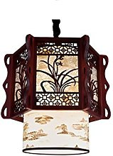 Pendant Light Chandelier Chinese Chandelier