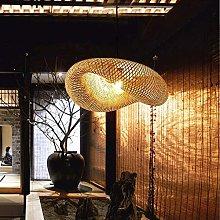 Pendant Light E27 Vintage Hanging Light Nature
