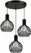 Pendant Light Industrial Metal Ceiling Lamp ,