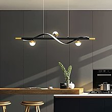 Pendant Light LED Hanging Light Dimmable Dining