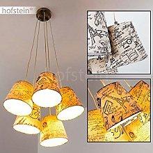 Pendant Light Rankin 5 Shades - Pendant Lamps 5