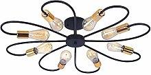 Pendant Lighting,8 Lights Chandelier,Modern