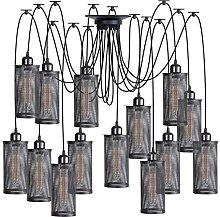 Pendant Lights, Adjustable DIY Ceiling Spider