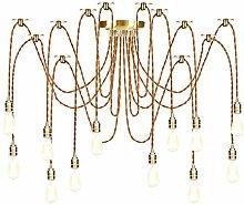 Pendant Lights, Height Adjustable Hanging Ceiling